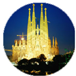 hire a car at La Rambla Barcelona