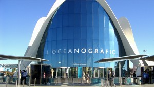 Valencia-L'Oceanogràfic