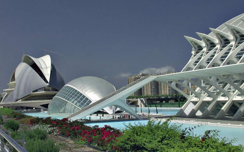 Book a car in the Region of Valencia