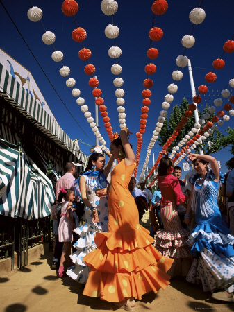 Enjoy festivities of Dos Hermanas in Seville
