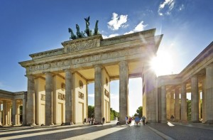 puerta-brandeburgo Berlín