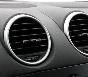 verano aire acondicionado coche