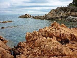 rocas cala estreta